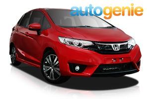 Honda Jazz VTi-L
