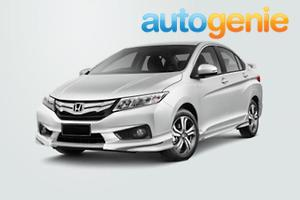 Honda City Limited Edition