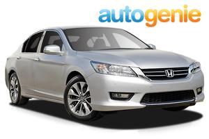 Honda Accord VTi-S