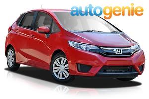Honda Jazz VTi