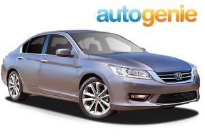 Honda Accord V6L