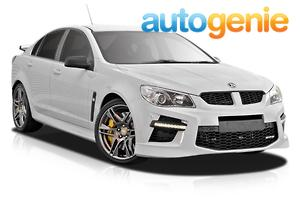 Holden Special Vehicles GTS