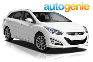 Hyundai i40 Elite