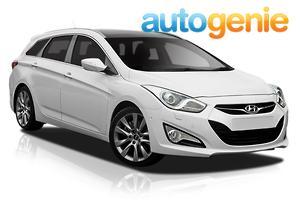 Hyundai i40 Premium