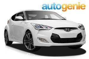 Hyundai Veloster +