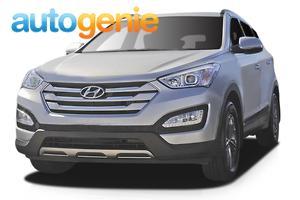 Hyundai Santa Fe Active