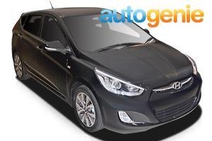 Hyundai Accent SR