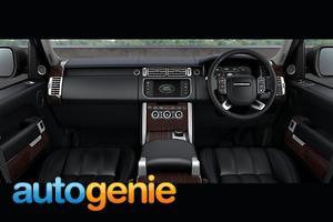 Land Rover Range Rover TDV6