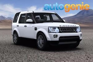 Land Rover Discovery 4 SDV6