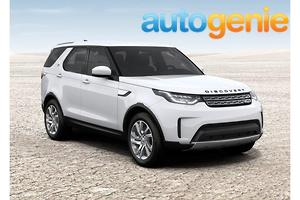 Land Rover Discovery TD4
