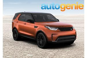 Land Rover Discovery TD6