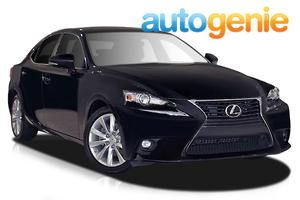 Lexus IS250 Luxury