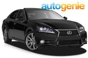 Lexus GS450h Sports Luxury
