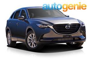 Mazda CX-9 Sport