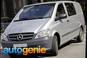 Mercedes-Benz Vito 113CDI