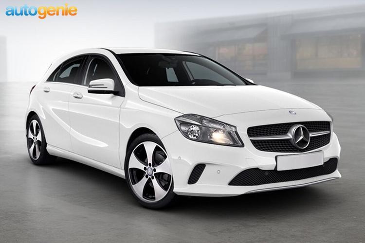 Mercedes benz a180 for Mercedes benz a180 price