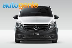 Mercedes-Benz Vito 111CDI