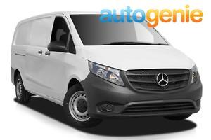 Mercedes-Benz Vito 116BlueTEC