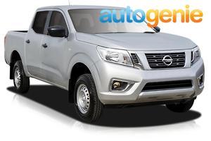 Nissan Navara DX
