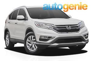 Honda CR-V VTi-S