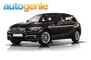 BMW 120i Urban Line