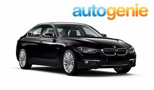 BMW 318i Luxury Line