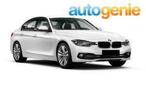 BMW 318i Sport Line