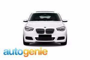 BMW 530d M Sport