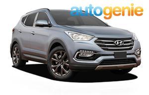 Hyundai Santa Fe 30