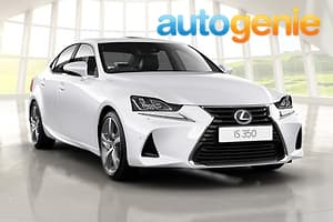 Lexus IS350 F Sport