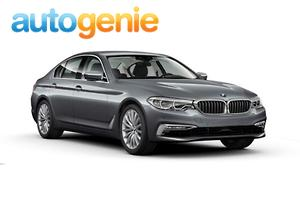 BMW 530i Luxury Line