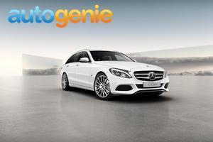 Mercedes-Benz C350 e