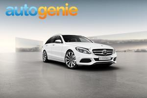 Mercedes-Benz C250 d
