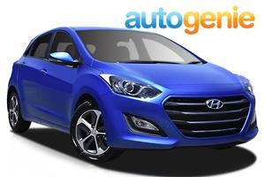 Hyundai i30 Active X