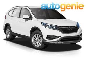 Honda CR-V VTi