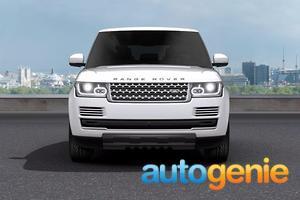 Land Rover Range Rover V6SC
