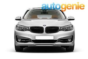 BMW 330i Luxury Line