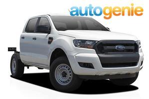 Ford Ranger XL
