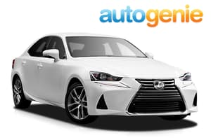 Lexus IS350 Luxury