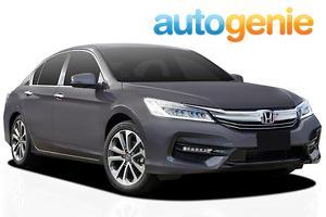 Honda Accord VTi-L