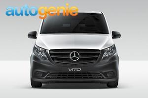 Mercedes-Benz Vito 114BlueTEC