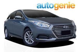 Hyundai i40 Active