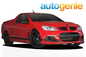 Holden Special Vehicles Maloo R8