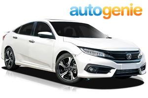Honda Civic RS