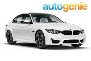 BMW M3 Pure