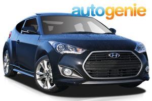 Hyundai Veloster SR