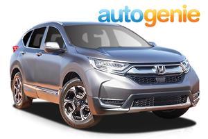 Honda CR-V VTi-LX