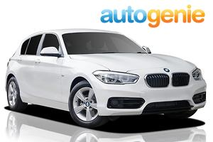 BMW 118i Sport Line
