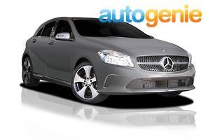 Mercedes-Benz A200 d