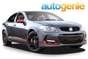 Holden Commodore Motorsport